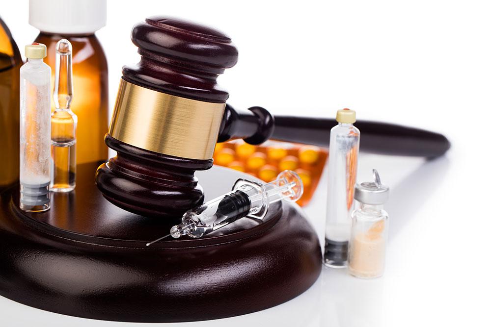 Drug Defense Attorney