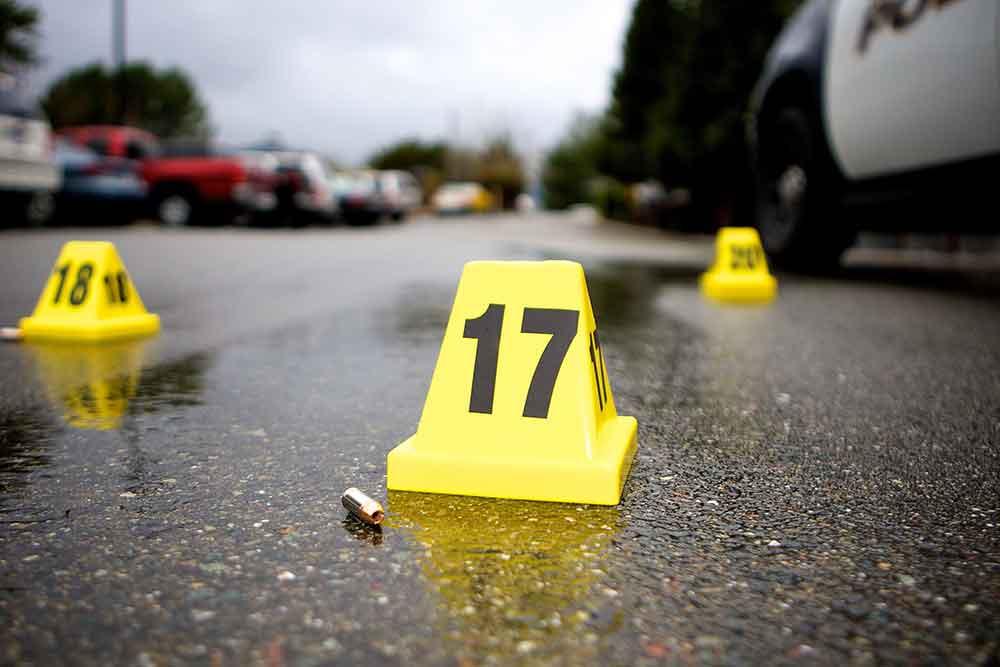 Violent Crime Attorneys