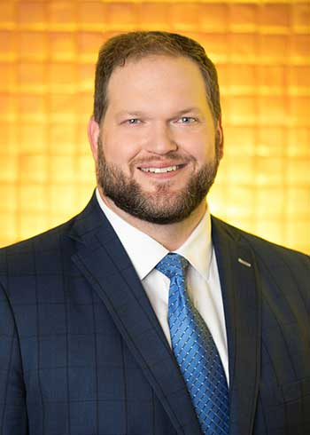 Andrew Saller - Saller Lord Ernstberger Insley