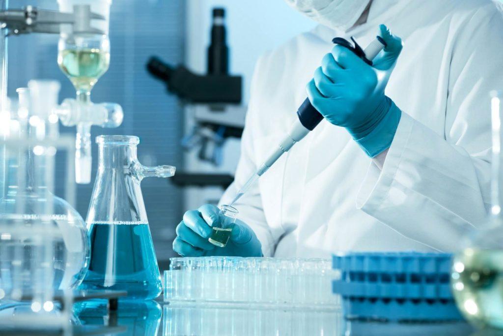 DNA Testing For Sex Crimes