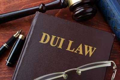 DUI meaning under the law