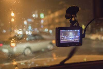 can you record your traffic stop