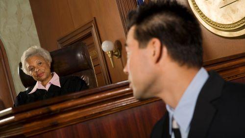 Best Criminal Defense Attorney