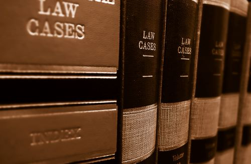 Criminal Defense Attorney Research