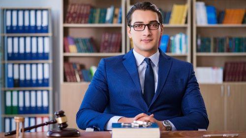 Criminal Defense Attorney Self Representation