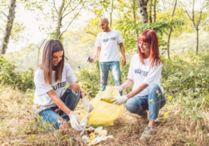 community service for at risk teens