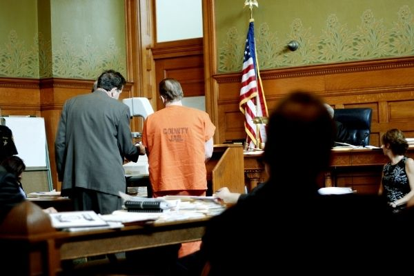 reduce your drug charge with a criminal lawyer in baltimore