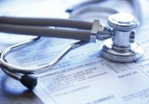 get compensated for your hospital bills after a motorcycle accident