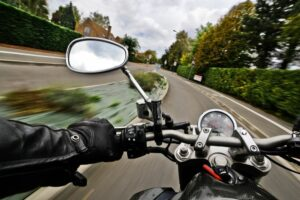 Why hire Baltimore motorcycle accident lawyers