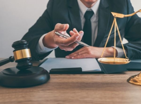 why hire a criminal attorney in baltimomre md